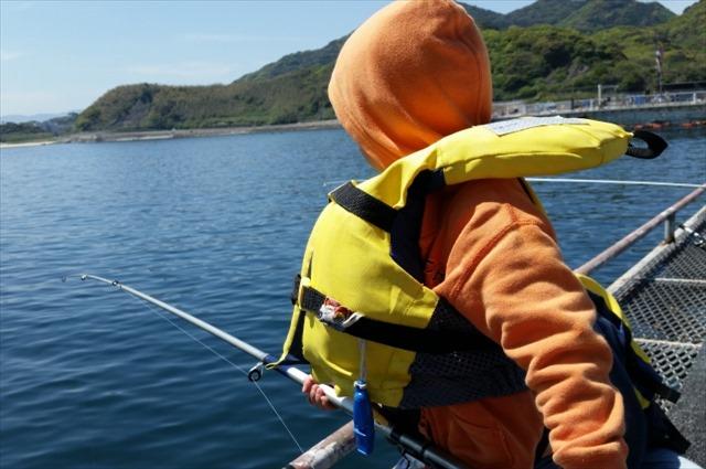 広島の遊漁船【倖矢丸】を利用して家族でレジャーを楽しもう!~子供をお連れの方も大歓迎~