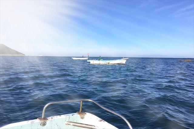広島で釣り船に乗るなら家族で楽しめる【倖矢丸】