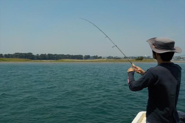 広島の釣り船【倖矢丸】で海のレジャーを楽しもう!